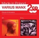 VARIUS MANX - ELF / EMU [ 2x CD ] Folia