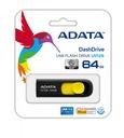Pendrive szybki ADATA 64GB USB3.0 90/40MB Szczecin