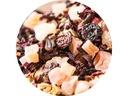 Herbata owocowa,mieszanka owocowa MANGO 50g