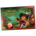 Gra WYSPA SKARBÓW wersja DUŻA, Alexander 0346