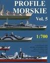 (Профили Морские vol.5) доставка товаров из Польши и Allegro на русском