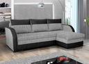 Narożnik kanapa sofa rozkładany EMIL ! PROMOCJA !