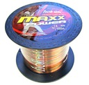 ŻYŁKA MAXX POWER SHARK CARP 0,28/12,4KG 1000m NEW
