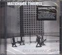 MATCHBOX TWENTY exile on mainstream (CD)