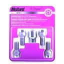 McGard Rad Sicherheit ORIGINAL MERCEDES