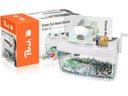 Szwajcarska niszczarka Peach PS300-21 P-4 CD / DVD
