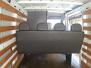 Кресло kanap 4 osoby,sprinter,crafter, ducato,iveco