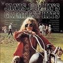 JANIS JOPLIN - Greatest Hits [CD] Okazja PRZEBOJE