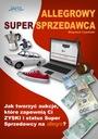 ALLEGROWY SUPER SPRZEDAWCA W.CYWIŃSKI