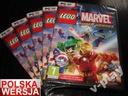 Lego Marvel Super Heroes PL WYSYŁKA Z POLSKI w 24h