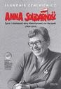 ANNA SOLIDARNOŚĆ +CD Walentynowicz S. Cenckiewicz