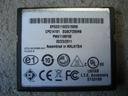 Karta Compact Flash CF 256MB FV