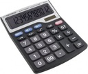 Kalkulator biurkowy biurowy TALES naukowy 12 CYFR!