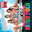 TOP 20 Disco Polo Najlepsze Hity 1/2 - 4 CD  BOMBA