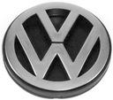 Emblemat znaczek, VW TRANSPORTER T4 TYŁ  105mm - 8