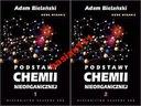Podstawy chemii nieorganicznej Tom 1 + 2 Bielański