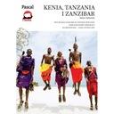 Przewodnik Pascal Złota Seria Kenia Tanzania