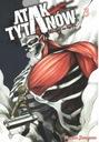 ATAK TYTANÓW 3 manga