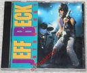 JEFF BECK - ANTHOLOGY - PILZ 1993 - RAR !