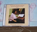 MOZART sonatas f pianoforte VESSELINOVA 2CD accent