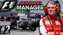 F1 MotorSport Manager 2017 PC F1