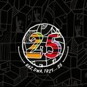 RAZ DWA TRZY Raz Dwa Trzy  25 [2CD] Rusowicz 2016