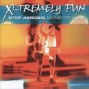 X-TREMELY FUN step aerobic vol. 6 _(CD)_