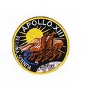VAR NASA Naszywka APOLLO 13  7,5 cm