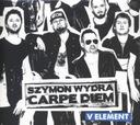 SZYMON WYDRA & CARPE DIEM V element (CD)