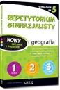 Repetytorium Gimnazjalne Geografia 2017 GREG