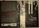 Spisek przeciwko ludzkiej rasie - Ligotti Thomas