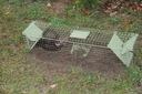 живоловушка ловушка для куницы благодать кролики, крысы лапка