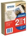 Epson C13S042167 Premium Glossy Photo Paper 10x15