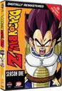 . Dragon Ball Z Sezon 1 6 DVD UNCUT Remaster 1-39