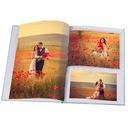 Foto-książka Foto-album Ślubny A4 pion 100 stron