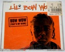 LIL BOW WOW - BOW WOW + LIKE YOU feat CIARA 2xMAXI
