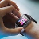 SMARTWATCH ЧАСЫ X9 SMART ЧАСЫ SIM-карты Черный С NFC