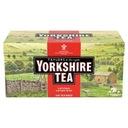 Yorkshire tea 240tb. чай черная английская