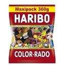 Żelki HARIBO Color Rado 360g Z NIEMIEC Krakow