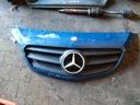 GRILL ATRAPA Mercedes Citan A4158880023