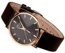 Zegarek damski Geneva złoty biały czarny - 30%