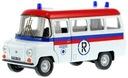Welly model legenda PRL FSO Nysa 522 R-ka 1:34-39
