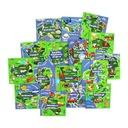 Gra Albi Brain Box Świat wys 24h Maksymalna liczba graczy Więcej niż 6
