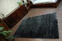 GRUBY DYWAN SHAGGY NARIN 120x170 blackmelon #GR394 Materiał wykonania inny