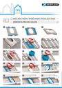 Камин вентиляции Сто двадцать пять для КАЖДОЙ металлочерепица