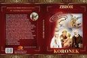 ZBIÓR KORONEK aż 40 koronek 210 str. modlitewnik!