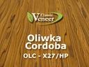 Okleina Modyfikowana Fornir Oliwka Cordoba OLC-X27