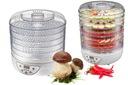Gorenje FDK 24 DW LED Suszarka do grzybów owoców