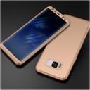 Etui 360 PRO AIR DO SAMSUNG S8 CASE BUMPER Załączone wyposażenie szkło hartowane