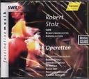 ROBERT STOLZ Operetten _(2 CD)_